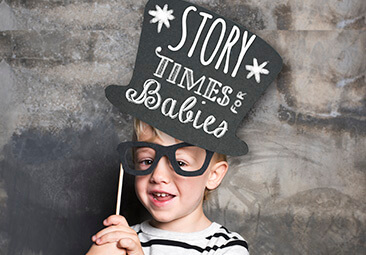 Storytimes for Babies